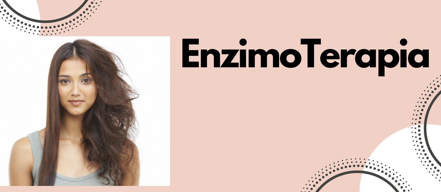 Tratamiento de Enzimoterapia en Córdoba